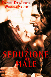 copertina film La+seduzione+del+male 1996