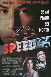 copertina film Speed 1994