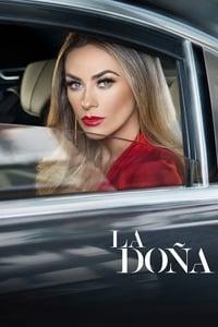 copertina serie tv La+Do%C3%B1a 2016