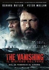 copertina film The+Vanishing+-+Il+mistero+del+faro 2019