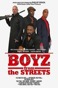 Boyz from the Streets 2020 (2021)