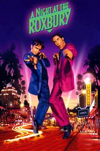 copertina film A+Night+at+the+Roxbury 1998