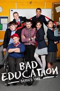 Bad Education 1×6