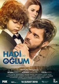 copertina film Hadi+Be+O%C4%9Flum 2018