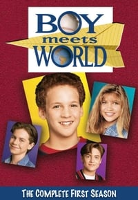 Boy Meets World S01E17