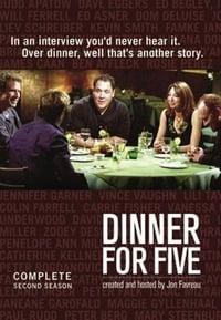 Dinner for Five S02E08