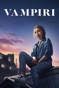 copertina serie tv Vampiri 2020