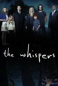 copertina serie tv The+Whispers 2015