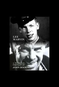 Lee Marvin: A Personal Portrait by John Boorman