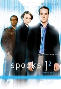 Spooks S02E07