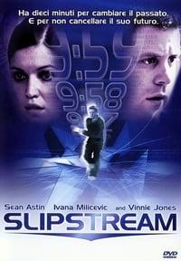 copertina film Slipstream 2005