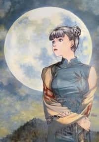 Spirit of Wonder チャイナさんの憂鬱