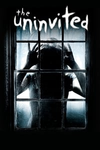 copertina film The+Uninvited 2009