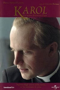 KAROL L'homme qui devint Pape (2005)