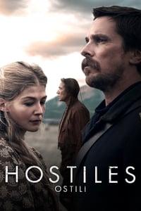 copertina film Hostiles+-+Ostili 2017