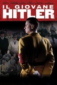 copertina serie tv Il+giovane+Hitler 2003