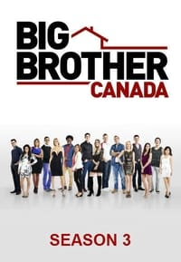 Big Brother Canada S03E06