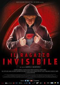 copertina film Il+ragazzo+invisibile 2014