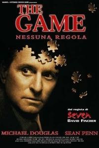 copertina film The+Game+-+Nessuna+regola 1997