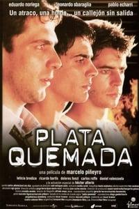 copertina film Plata+quemada+-+soldi+bruciati 2000