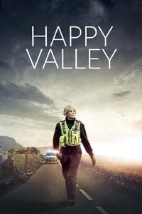 copertina serie tv Happy+Valley 2014