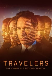 Travelers S02E01