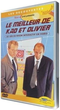 Kad et Olivier - Le Meilleur de Kad et Olivier