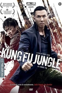 copertina film Kung+Fu+Jungle 2014