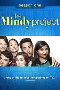 The Mindy Project S01E08