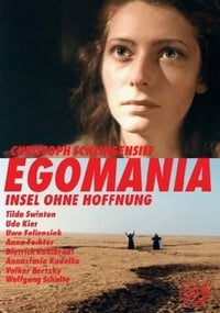 Egomania: Island Without Hope