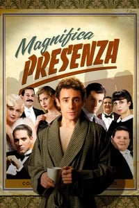 copertina film Magnifica+presenza 2012