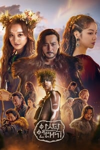 copertina serie tv Arthdal+Chronicles 2019