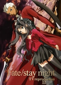 fate/stay night TV Reproduction 2