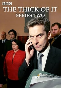 The Thick of It S02E03
