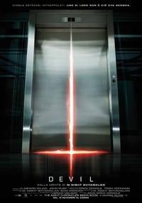 copertina film Devil 2010