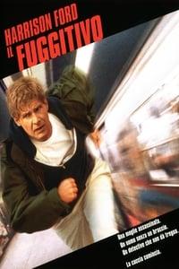 copertina film Il+fuggitivo 1993