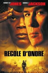 copertina film Regole+d%27onore 2000