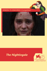 copertina film The+Nightingale 2019