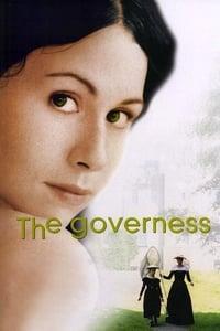 copertina film La+governante 1998