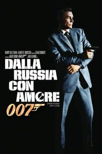 A 007, dalla Russia con amore film in streaming ita gratis altadefinizione