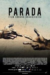copertina film The+Parade+-+La+Sfilata 2011