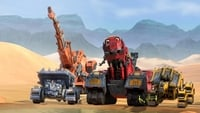 Dinotrux Season 1 Episode 8