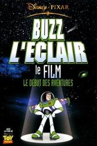 Buzz l'Éclair, le Film : le Début des Aventures (2000)