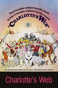 copertina film La+meravigliosa%2C+stupenda+storia+di+Carlotta+e+del+porcellino+Wilbur 1973