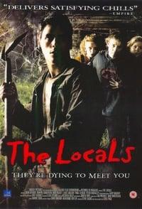 copertina film The+Locals 2003