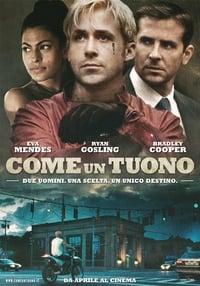 copertina film Come+un+tuono 2013