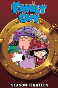 Family Guy S13E08