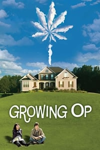 copertina film Growing+Op 2008