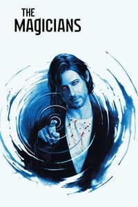 Watch The Magicians all episodes and seasons full hd free online
