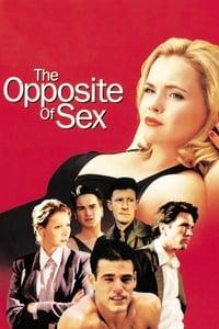 copertina film The+Opposite+of+Sex+-+L%27esatto+contrario+del+sesso 1998